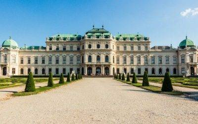 Why Vienna Is The Best Place To Start A Business