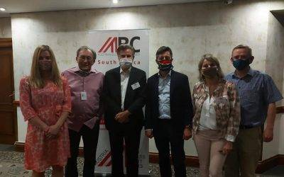 Chairman's Report 2020 ABC Annual General Meeting