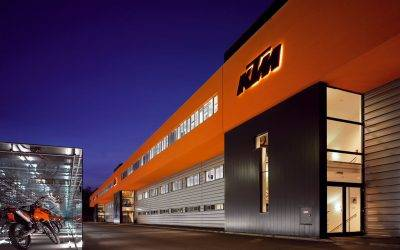 Members News! We welcome KTM South Africa as new Premium Member