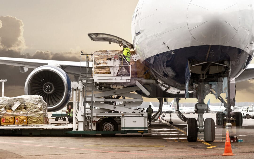 Guest Article: Airside facility at OR Tambo assures speed and safety for vulnerable cargo
