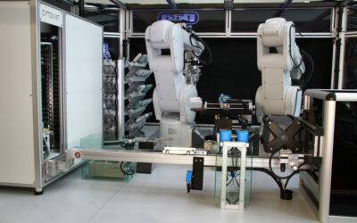 Guest Article: Directech secures sole distribution from International Robotics for Africa