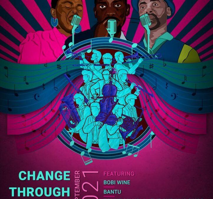 Guest Article: Change Through Music with Bobi Wine, Zolani Mahola, BANTU, MIAGI & MICM