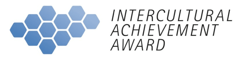 IAA 2017 – Intercultural Achievement Award