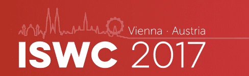 International Semantic Web Conference to be held in Vienna