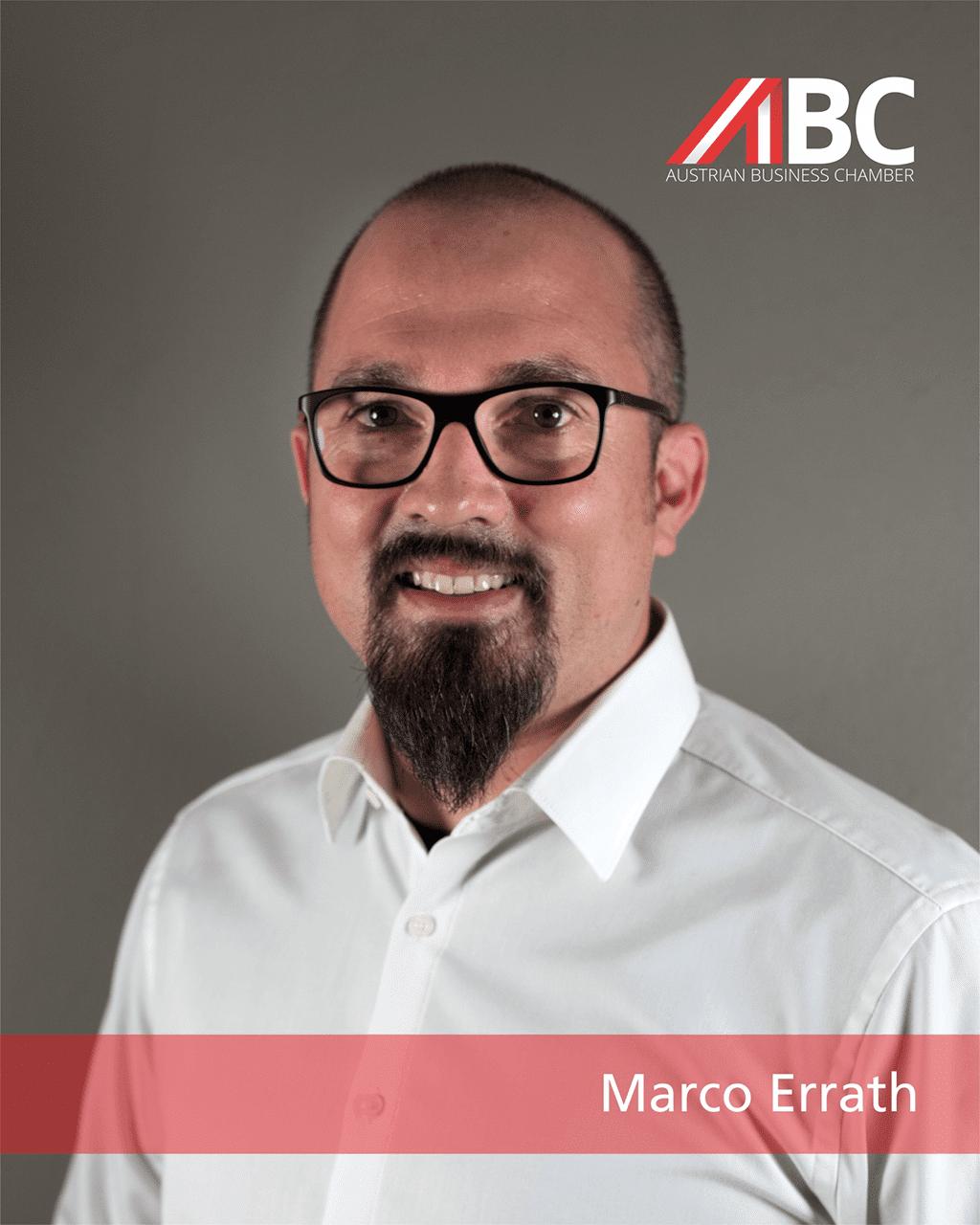 Marco Errath