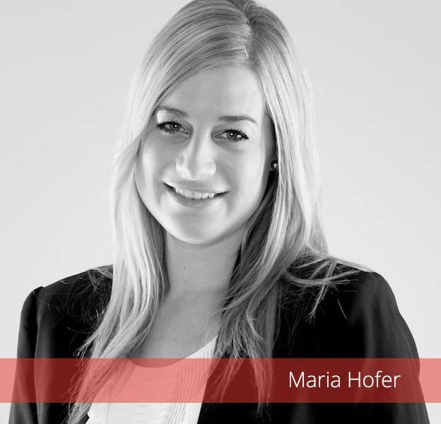 Maria Hofer