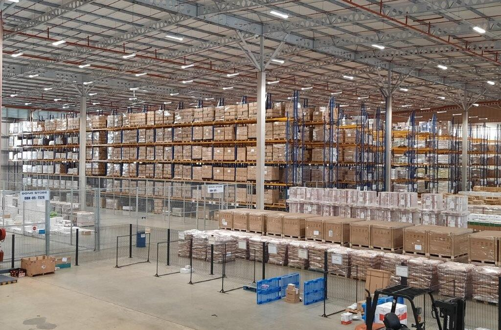 Guest Article: Supply chain gaps intensify warehouse demand