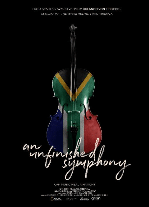 An Unfinished Symphony – National Geographic/MIAGI Documentary Film