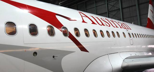 Austrian Airlines AG to service Cape Town from 2018 again