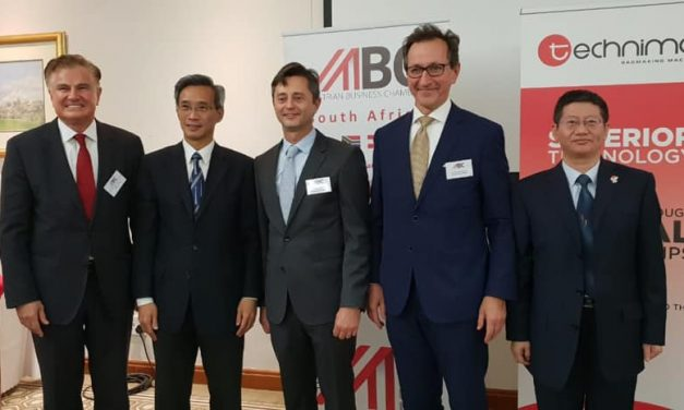 Austrian Business Chamber: 2019 AGM – Chairman's Report