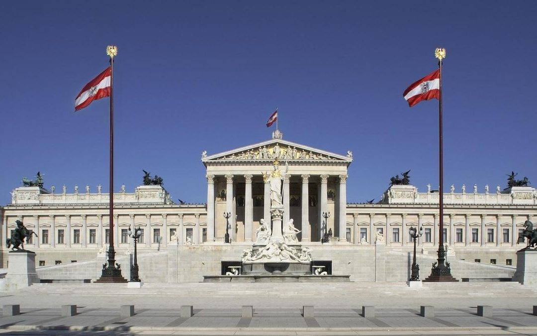 Austria – 1.6% 2019 GDP growth – Better than the eurozone average