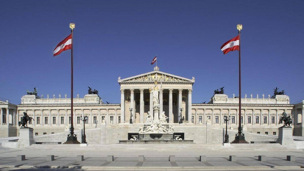 Austria ranked 8th as EU Net Contributor