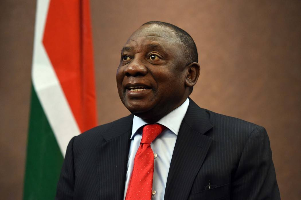 Ramaphosa unlocks investments worth R290bn for South Africa in 2018
