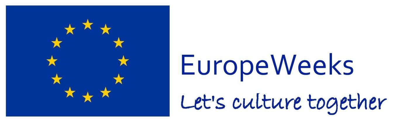 EuropeWeeks 2017: Focusing on culture this month!